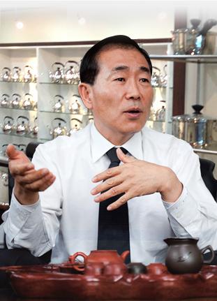 Kocaco CEO 김영종 대표님